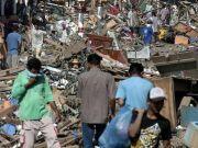 印度洋海啸15周年:近30万人罹难 50万人无家可归