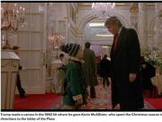 客串《小鬼当家2》特朗普镜头被剪 川普迁怒特鲁多