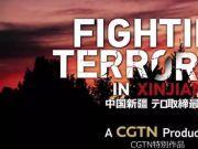 日媒播新疆反恐纪录片 网友:有太多真相不知道