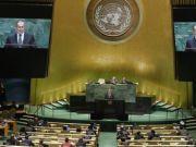 无视美国反对!联合国大会批准俄罗斯这项决议草案