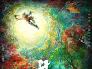 斗罗大陆海报公布 唐三与小舞是否符合你心中的角