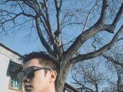 张若昀打过唇钉引网友好奇 本尊回应:滴水不漏