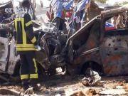 索马里袭击事件亲历者:你无法想象我看到的一切