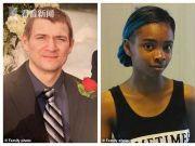 美国女子将强奸她的男子枪杀 检察官:非正当防卫