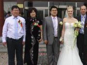边境俄罗斯美女却很吃香,两国通婚都很常见!