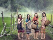 """为何中缅""""通婚""""人那么多?看到缅甸美女的一个动作,大家都笑了"""