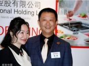 他在中国挣了1210亿 却从四川首富变成新加坡首富