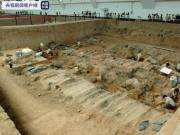 重大发现!秦兵马俑一号坑最新发掘陶俑220余件