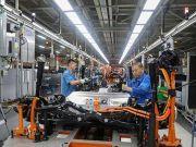 商务部:中国汽车业整体超韩国 新能源车成增长点