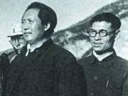 毛泽东重用高岗之迷:50年代就对刘少奇周恩来不满