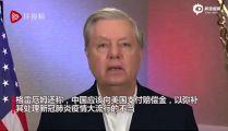 """""""16000美国人死亡和1700万美国人失业都要中国来负责"""",美参议员胡喷后,评论区翻车"""