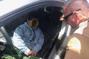 美国5岁男孩开车去买兰博基尼 巡警:他的钱包里只有3美元