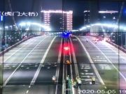 广东交通集团:虎门大桥振动系涡振现象 悬索桥结构安全