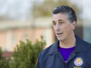 美国一市长称去年11月感染新冠 美媒:比首例早2个月