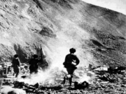 1962年中印之战:解放军横扫印军,打出五十年和平!