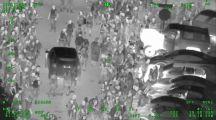 佛州3千人聚会,有人掏枪…警方介入竟遭围攻