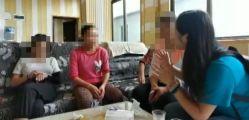山东一女律师被害,15岁女儿有重大作案嫌疑
