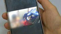 邻居房间60秒安装摄像头!男子偷拍女性隐私视频200余段