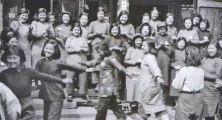 新中国妓女改造珍贵照片