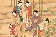"""揭秘日本""""杂鱼寝"""":全村男女""""性爱""""的节日"""
