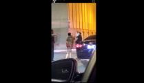 美国警察再被拍下暴力执法 女子遭重拳击倒在地