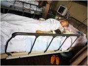 女生玩蹦床摔成截瘫:已从ICU转出 医生称康复期漫长