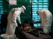 新一轮埃博拉疫情暴发!比新冠可怕一万倍