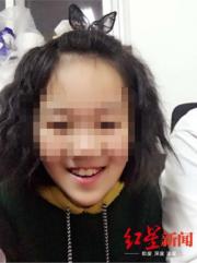 人渣!12岁女童遭继母虐待致脑梗死 惨不忍睹!