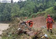 贵州特大暴雨致13人死亡
