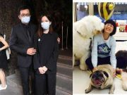 黄日华写给妻子的告别信,遗憾两人无法退休后环游世界