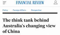 """被外交部点名的澳大利亚战略政策研究所为何热衷反华?背后""""金主""""不简单"""