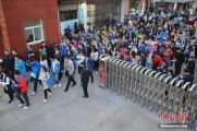 多省份扩大公务员招录规模 内蒙古扩招近400%!