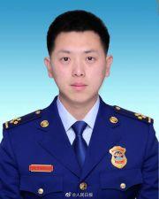 北京2名牺牲消防员被批准为烈士 追记个人一等功