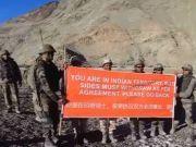 中印两军爆发激烈冲突,双方均有伤亡!军报头版发重要消息
