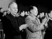 刘少奇唯一一次公开顶撞毛泽东 立刻遭严重后果
