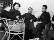 建国初期林彪为何称病不出 被一件事吓怕了(图)