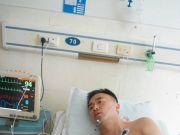 """不会游泳的法警救起6名溺水者 病床上的他还想着""""早到一会儿就好了"""""""