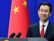耿爽履职中国常驻联合国副代表 系二度赴任联合国