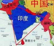 印度要放弃一个中国政策,利用港台、西藏反制?