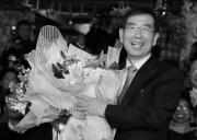 韩国首尔市长生前最后监控曝光,官邸发现了他留下的遗书