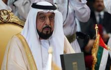 阿联酋总统伦敦140套豪宅曝光,在家里坐缆车,水龙头里流依云矿泉