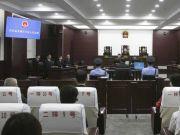 国家开发银行原党委书记、董事长胡怀邦受贿案一审开庭
