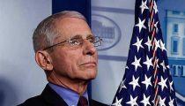 福奇警告称美国疫情正向各州蔓延