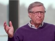 """比尔盖茨:微软不会对TikTok采取任何""""敌意""""行动"""