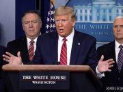 """特朗普对华遏制政策""""路线图""""曝光!中国需做好最坏打算!"""