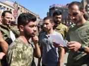关键时刻,一场战争爆发了!亚美尼亚与阿塞拜疆爆发战争