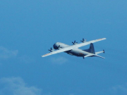解放军军机连续13天进入台湾空域 台军已疲惫不堪