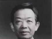 中国工程院院士、清华教授蒋洪德逝世 享年78岁
