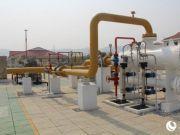 在中国企业帮助下 这个国家有一半地区通电了