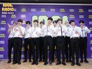 韩国最尴尬男团 X1解散!出道仅4个月 因选秀过程造假